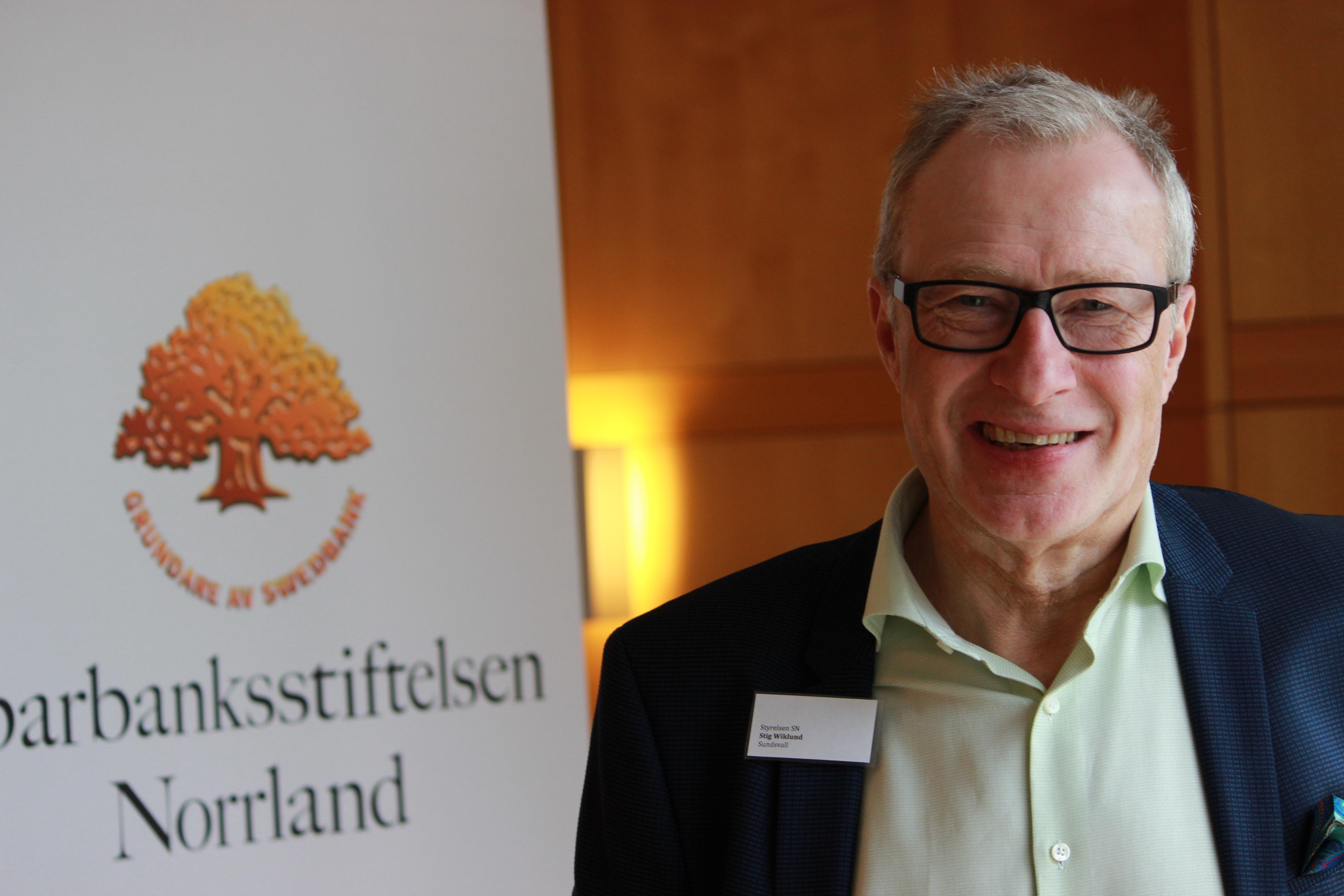 Stig Wiklund