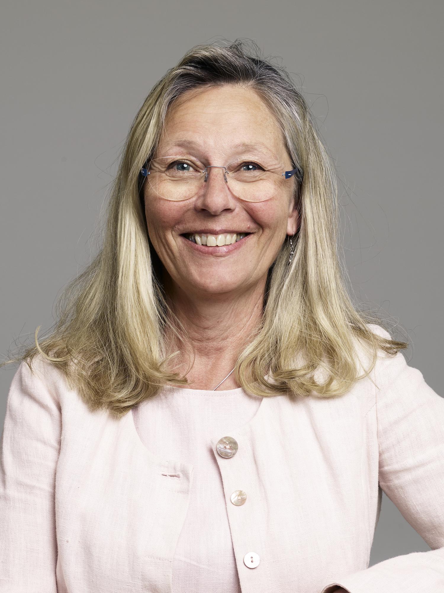 Maria Hedblom
