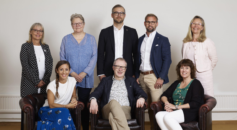 Sparbanksstiftelsen Norrlands styrelse