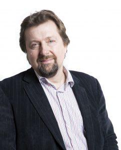 Göran Ståhl